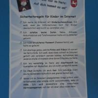 Programm-Puppenbuhne