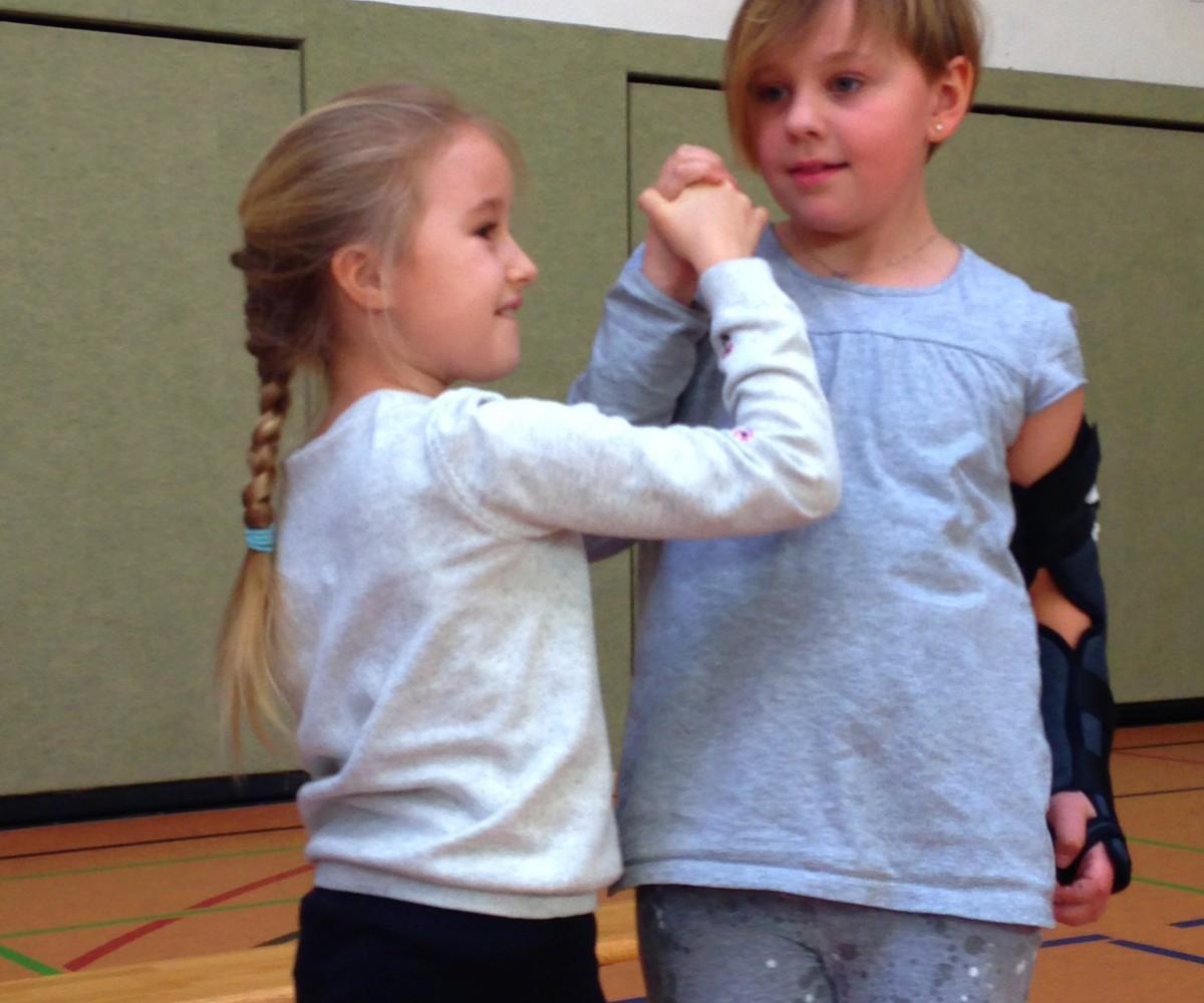 ein-graziler-Tanz